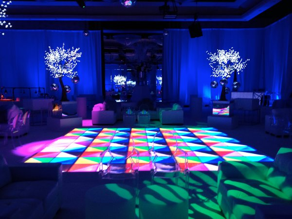 Unik Lounge Furniture & Party Rentals, Wedding Event Rentals