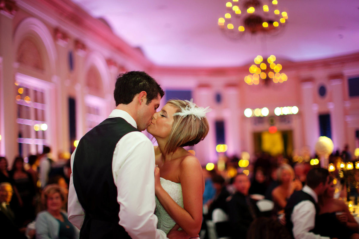 Extreme Djs Amp Lighting Dj Peoria Heights Il Weddingwire