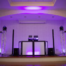 130x130 sq 1381708948170 diamond package shown with optional led dj booth