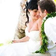 Oahu Wedding
