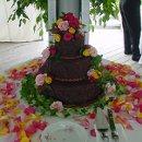130x130 sq 1351191974681 chocolatecake