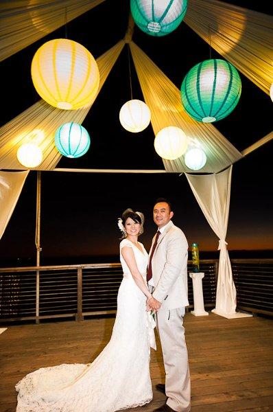 1322698582385 LanternsatNight Newport Coast wedding venue