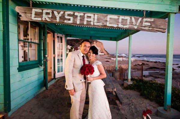 1322698607042 CrystalCoveSign Newport Coast wedding venue