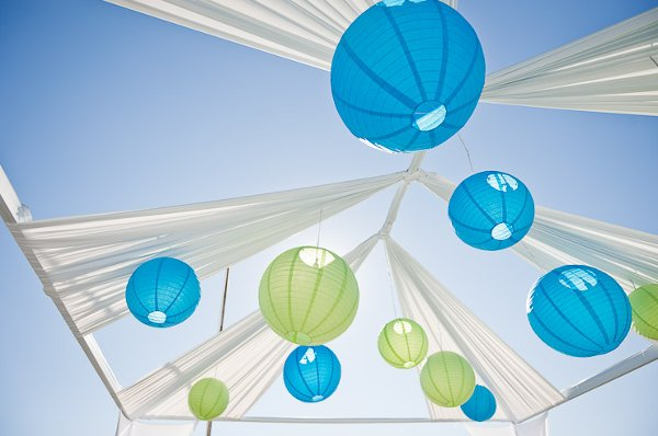 1322698621198 LanternsBlueandLime Newport Coast wedding venue