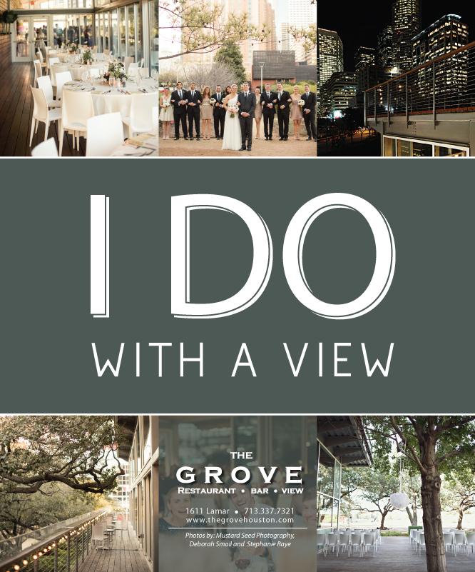 The Grove - Venue - Houston, TX - WeddingWire