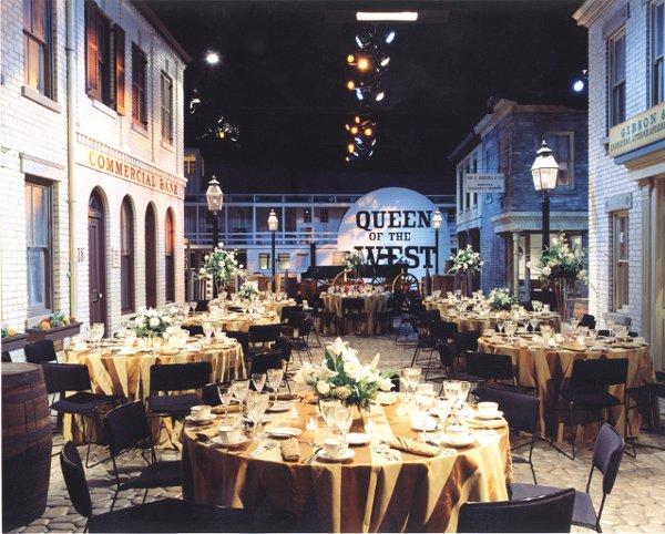 Cincinnati museum center at union terminal cincinnati for Wedding dress rental cincinnati ohio