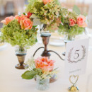 130x130 sq 1377460818140 peach and green florals reception decor ideas 600x900