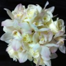130x130 sq 1424881015560 bouquetwhite2orchid.jpg