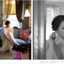 130x130 sq 1404866650193 bride getting ready
