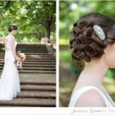 130x130 sq 1404866726349 wedding vintage hair style