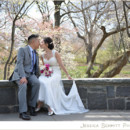 130x130 sq 1404867764564 wedding central park cherry blossoms