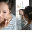 130x130 sq 1404867783318 wedding makeup bride ny