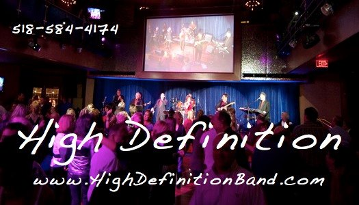 photo 2 of High Definition Band