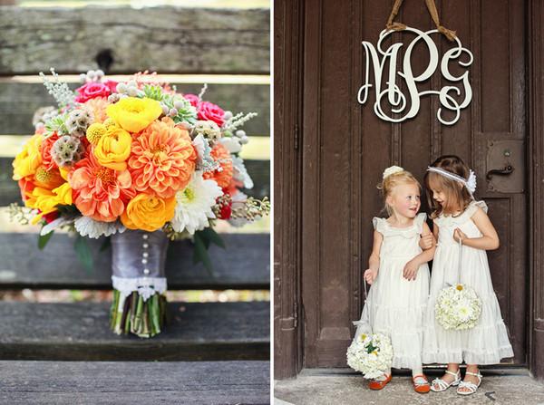 The Wedding Designer Susan Foy Cincinnati OH Wedding Florist