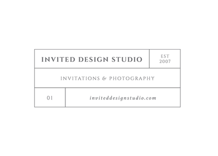 Invited Design Studio