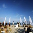 130x130 sq 1416336588883 kam photo   beach wedding ceremony
