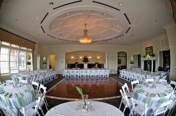 Event Spaces In Virginia Beach