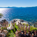 130x130 sq 1425603386093 5 thunderbird lodge lake tahoe wedding