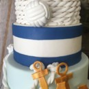 130x130 sq 1432063523793 nautical cake 1