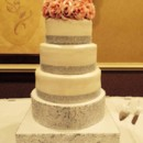 130x130 sq 1432063561923 wed cake