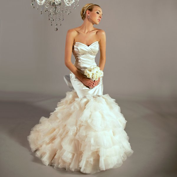 photo 10 of Winnie Couture Flagship Bridal Salon Atlanta