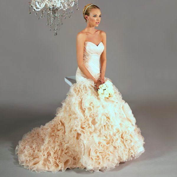 photo 11 of Winnie Couture Flagship Bridal Salon Atlanta