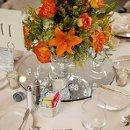 130x130 sq 1324071108729 weddingcalligraphyforreceptiontables