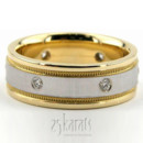 130x130 sq 1366654455845 diamond wedding band 1