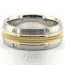 130x130 sq 1366654475800 diamond wedding band 5