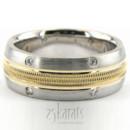 130x130 sq 1366654475800 diamond wedding band 5
