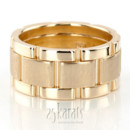 130x130 sq 1366656407900 hm011 hand made wedding band