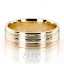 130x130 sq 1366656517882 tt232 two tone wedding band