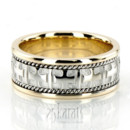 130x130 sq 1366656900136 hm036 hand made wedding ring