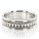 130x130 sq 1366657867947 hm031 hand made wedding ring