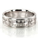 130x130 sq 1366657889214 hm037 hand made wedding ring
