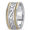 130x130 sq 1366658793590 hand made celtic wedding band 5