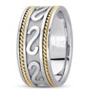 130x130 sq 1366658793590 hand made celtic wedding band 5