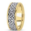 130x130 sq 1366658802574 hand made celtic wedding band 3