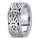 130x130 sq 1366658807032 hand made celtic wedding band 1
