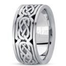 130x130 sq 1366658807032 hand made celtic wedding band 1