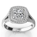130x130 sq 1384959848127 split shank double halo diamond engagement rin