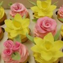 130x130 sq 1267307153723 pastelflowercupcake
