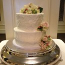 130x130 sq 1413946527944 bc wedding cake fresh flowers