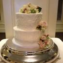 130x130 sq 1413946527944 bc wedding cake fresh flowers