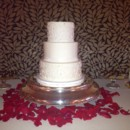 130x130 sq 1413946536228 flavia wedding cake