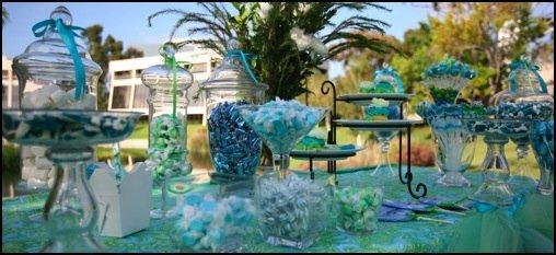Black blue green edible send off ideas wedding favors photos