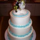 130x130 sq 1465567967298 allen wedding w frog topper at bakery