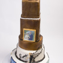 130x130 sq 1465567978368 ariel wedding cake 2