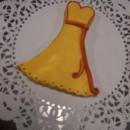130x130 sq 1465568005925 brides maid dress cookie