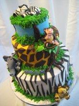 Grand Elegance Cakes - Toledo Ohio's Cake Boss